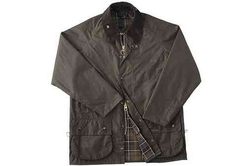 Barbourjacke Beaufort