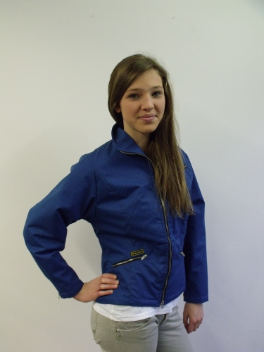 Reitjacke Firenze 3000 royal