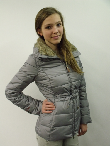 Winterjacke Uma Ladies HV Polo