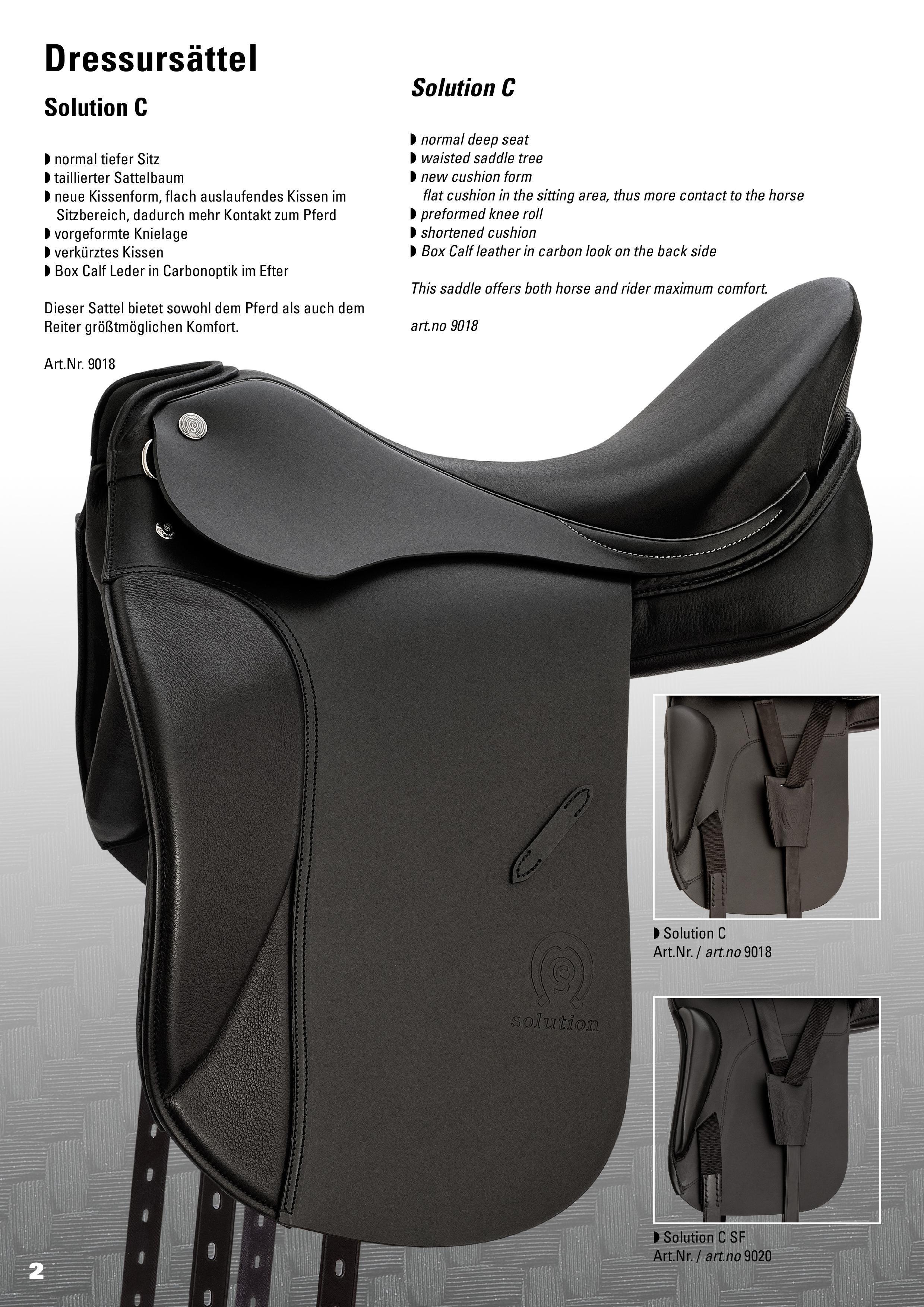 sattel mit viel schulterfreiheit automobil bau auto. Black Bedroom Furniture Sets. Home Design Ideas