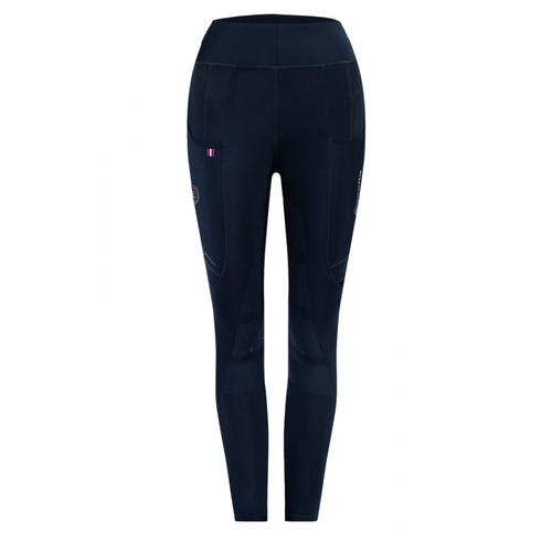 Damen Reitleggins LIN GRIP RL